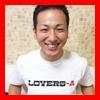 LOVERS-Aの牧田です。_写真