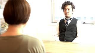女性インタビュー動画♪