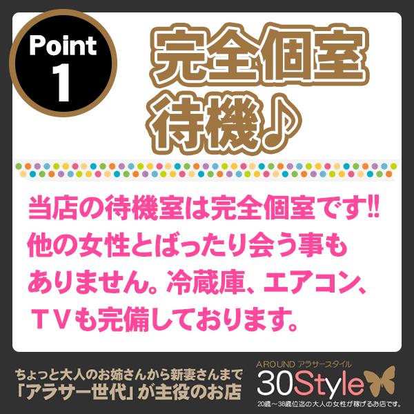 AROUND 30 STYLE~アラサースタイル~_店舗イメージ写真1