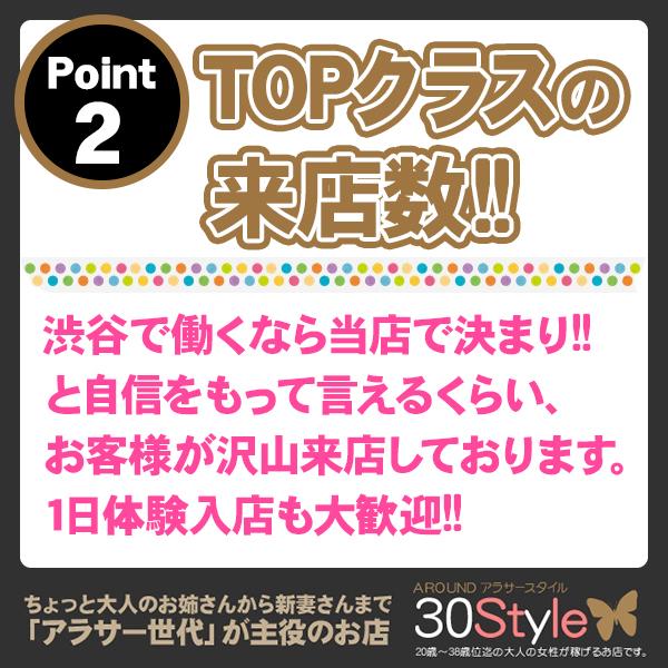 AROUND 30 STYLE~アラサースタイル~_店舗イメージ写真2