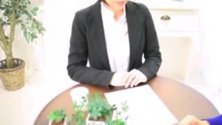 スタッフインタビュー①