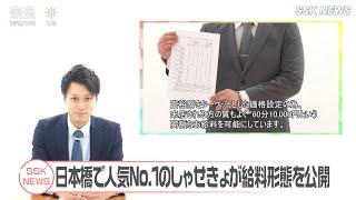 【速報】SSKニュースのお時間ですwww