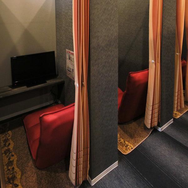 秘密のアルバイト五反田店_店舗イメージ写真1