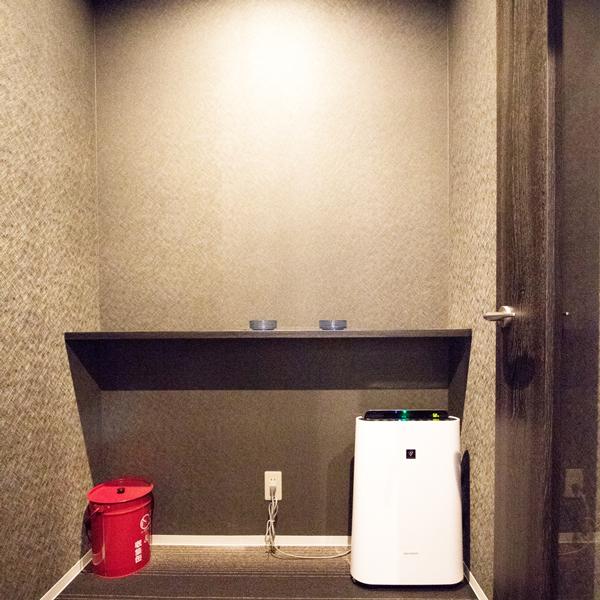 秘密のアルバイト五反田店_店舗イメージ写真2