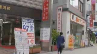 ■エコ難波店 高島屋側と難波駅7番出入口