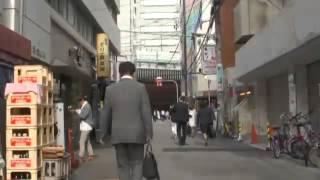 ■エコ難波店 地下鉄四ツ橋線 難波駅31