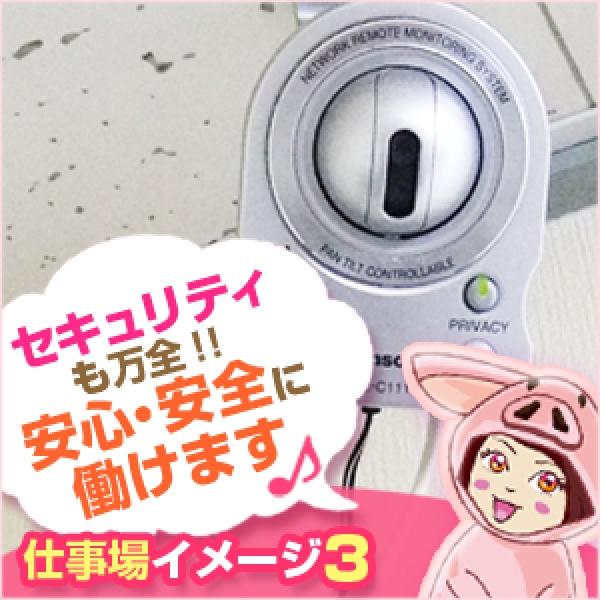 渋谷VIPデブ専肉だんご_店舗イメージ写真3