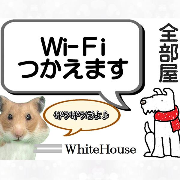 ホワイトハウス_店舗イメージ写真2