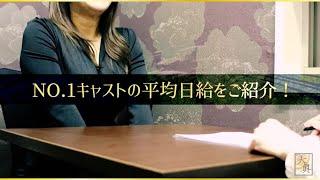 【みどりさんインタビュー】お給料編♪