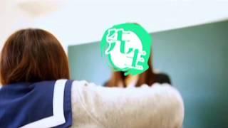 妄想する女学生たち 梅田:求人動画