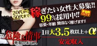 東京危険な情事〜喪服の未亡人〜