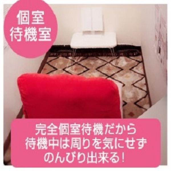 白いぽっちゃりさん 錦糸町店_店舗イメージ写真1