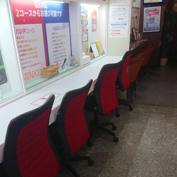 札幌美女図鑑_店舗イメージ写真1