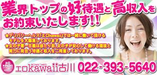 エロkawaii  古川店