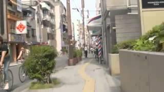 ■スピード日本橋店(道頓堀から)