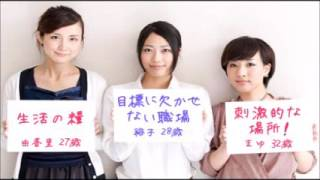 ANE-LOVE求人動画