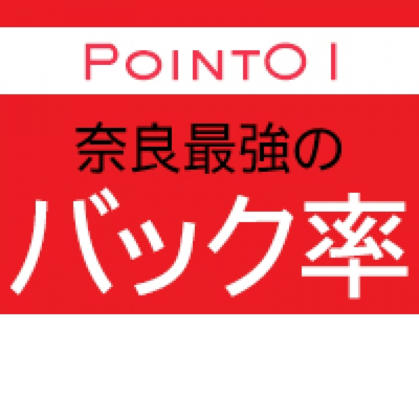 club BLENDA 奈良店_店舗イメージ写真1