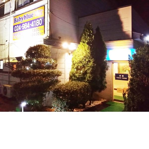 ベイビーブルー_店舗イメージ写真1
