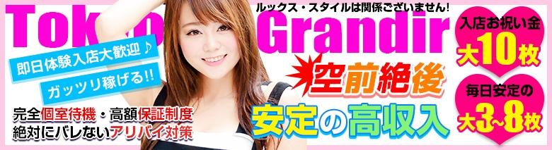 東京グランディール