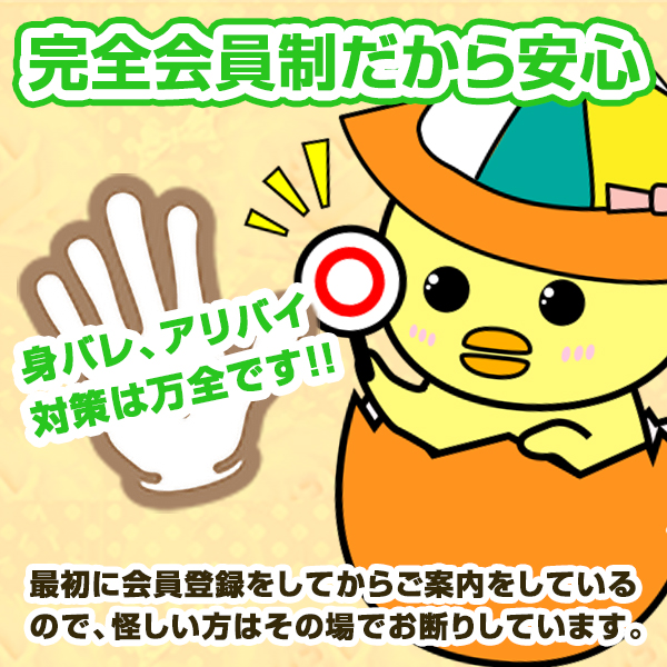 渋谷ハグ専門店 ひよこcafe_店舗イメージ写真2