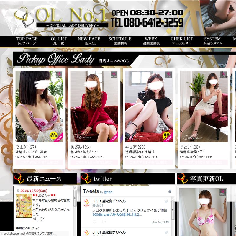 OL No.1_オフィシャルサイト
