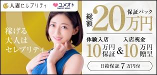 東京人妻セレブリティ