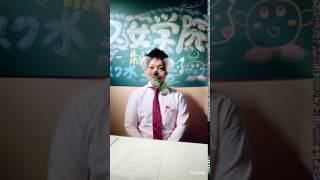 【CCS部】バーグくん:スタッフ紹介