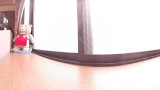 待機室①:360度VR動画