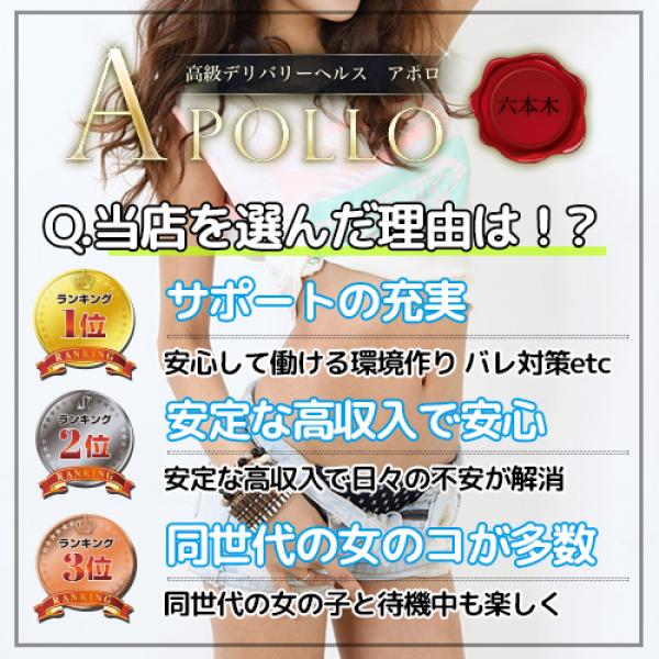 APOLLO_店舗イメージ写真3