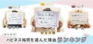 ハピネス福岡