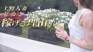 上野セカンドラバーズ 求人動画
