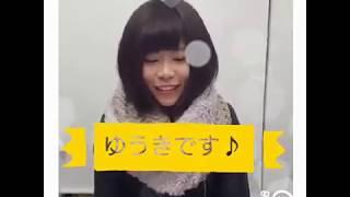 スパーク看板娘☆ゆうきちゃん(^^)