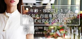 錦糸町人妻城