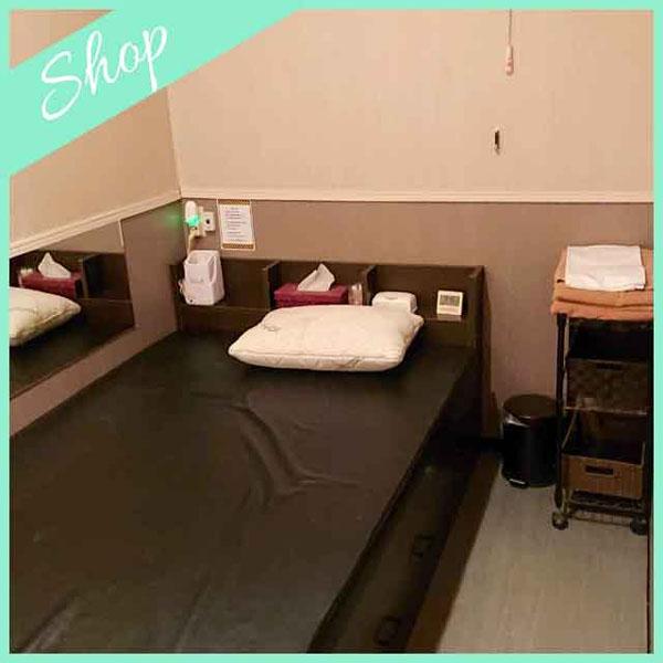 TSUBAKI FIRST_店舗イメージ写真1