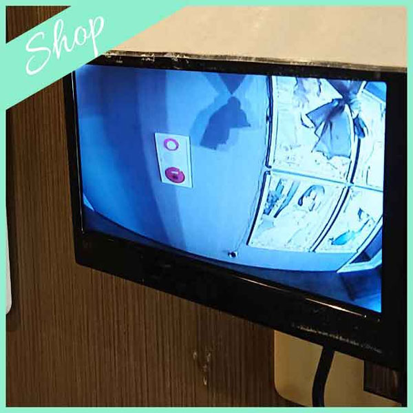 TSUBAKI FIRST_店舗イメージ写真2