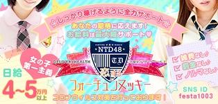 NTD48 ~恋するフォーチュンヌッキー~