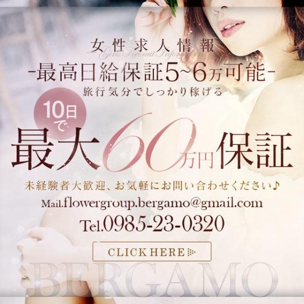 【bergamo(ベルガモ)】宮崎店_店舗イメージ写真1