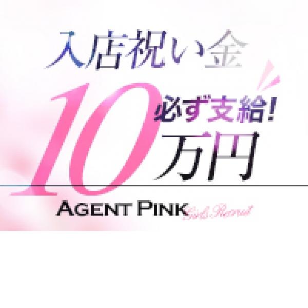 AGENT PINK_店舗イメージ写真1